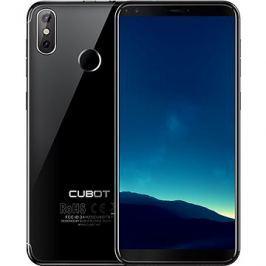 Cubot R11 Černý