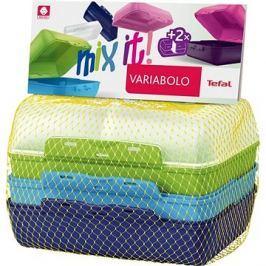 TEFAL VARIOBOLO CLIPBOX 2ks barevná dóza - chlapecká