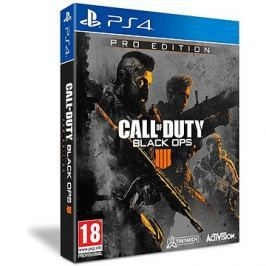 Call of Duty: Black Ops 4 PRO - PS4