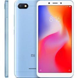 Xiaomi Redmi 6A 32GB LTE Modrý