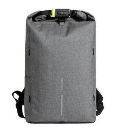 193241992e Recenzia XD Design Bobby Urban Lite anti-theft backpack 15.6 šedý