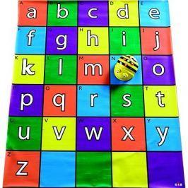 Bee-Bot podložka s abecedou