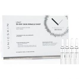 UNICSKIN Unic30-Day Skin Miracle Detox Treatment Vials 30 × 2 ml