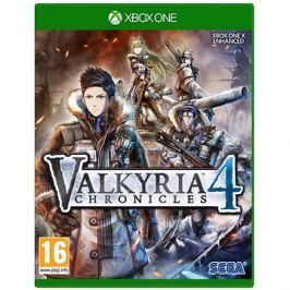 Valkyria Chronicles 4 - Launch Edition - Xbox One