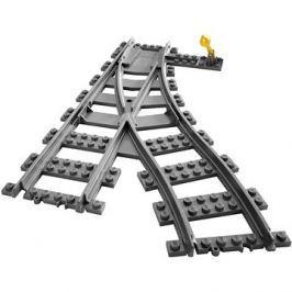 LEGO City 7895 Koleje výhybky