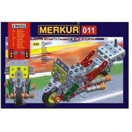 Merkur motocykl
