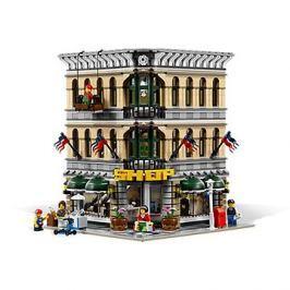 LEGO Exclusives 10211 Nákupní galerie