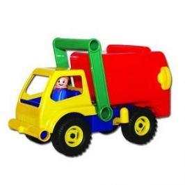 Lena popelářský vůz