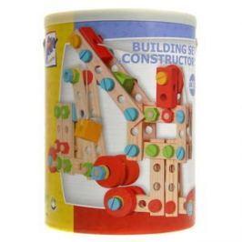 Woody Montážní stavebnice - Constructor