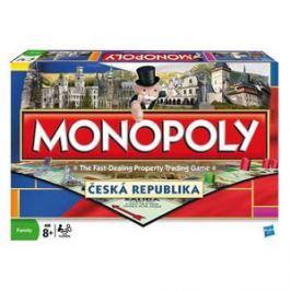 Monopoly Národní edice - Česká republika