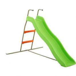 Skluzavka 180 cm - zelená