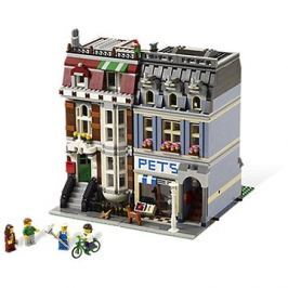 LEGO Exclusives 10218 Zverimex