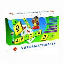 Supermatematik CZ/SK