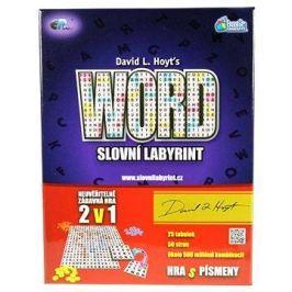 Word - slovní labyrint