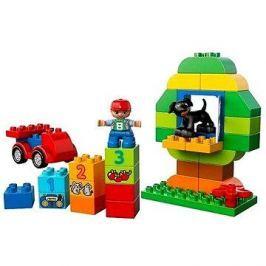 LEGO DUPLO 10572 Box plný zábavy