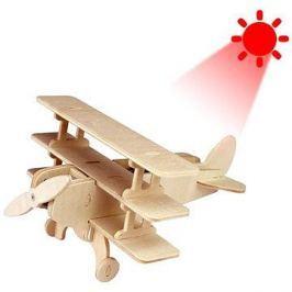 RoboTime P250 solární letadlo trojplošník