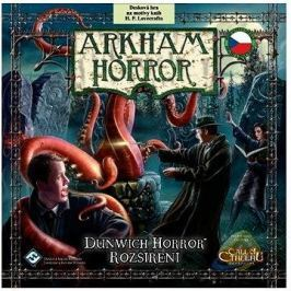 Arkham Horror: Dunwich Horror