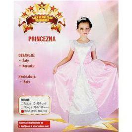 Šaty na karneval - Princezna vel. L