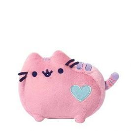 Pusheen - Plyšová kočka růžová
