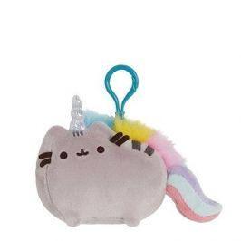 Pusheen - Plyšová kočka jednorožec