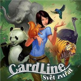 Cardline - Svět zvířat