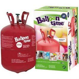 Helium Balloon Time 30