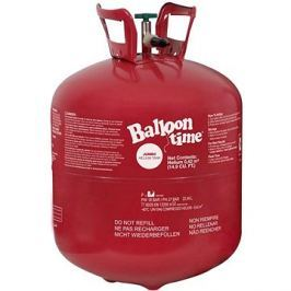 Helium Balloon Time 50