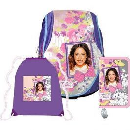 Abb Set Disney Violetta
