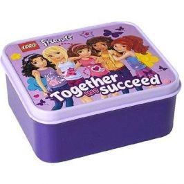 LEGO Friends Box na svačinu - levandulový