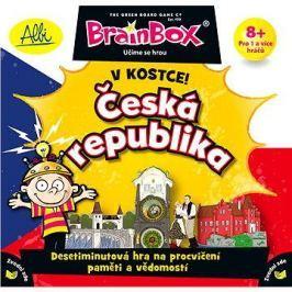 V kostce! Česká republika