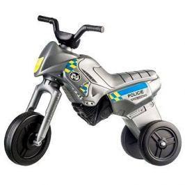 Motorka Enduro Yupee Policie velké