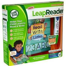 Čtecí tužka Leapreader