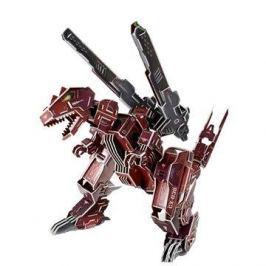 3D Puzzle - Microrobot Tyrannotron