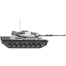 Italeri World of Tanks 36507 – Leopard 1