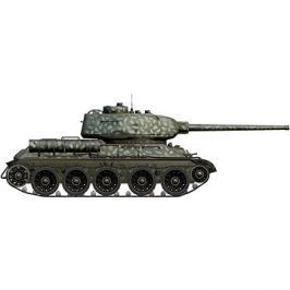 Italeri World of Tanks 36509 – T–34/85