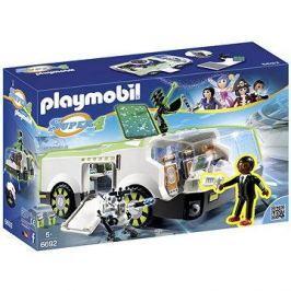 Playmobil 6692 Techno Chameleon s agentem Genem