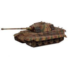 Revell Model Kit 03129 tank – Tiger II Ausf. B