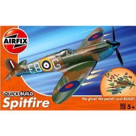 AirFix Quick Build J6000 letadlo – Supermarine Spitfire