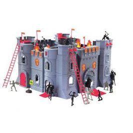 Plastový hrad set