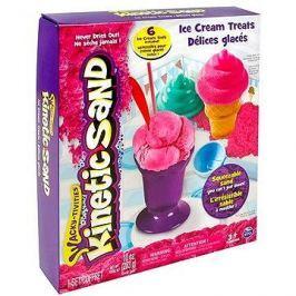 Kinetický písek - Box 283 g Sada zmrzlina