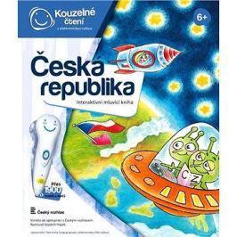 Kouzelné čtení - Česká republika
