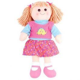 Látková panenka Susie
