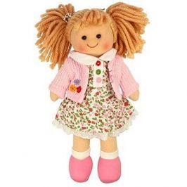 Látková panenka Poppy