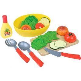 Krájecí sada s prkénkem - Zelenina