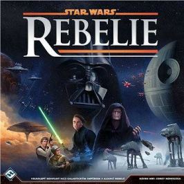 Star Wars - Rebelie