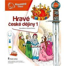 Kouzelné čtení - Hravé české dějiny 1