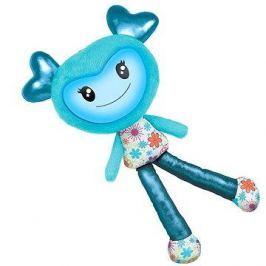 Brightlings - Interaktivní panenka modrá
