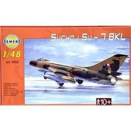 Směr Model Kit 0853 letadlo – Suchoj Su-7 BKL