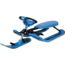 Stiga Snowracer Colour PRO - modrá