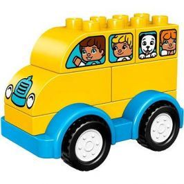 LEGO DUPLO My First 10851 Můj první autobus